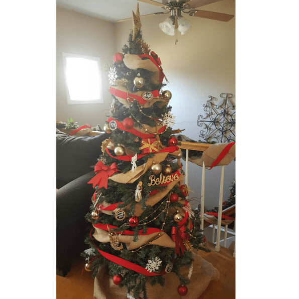 2-595x595 20 Tips for Black Southern Belle Holiday Decor