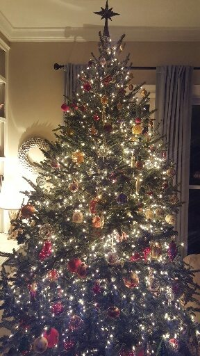 20161205_223125_resized 20 Tips for Black Southern Belle Holiday Decor