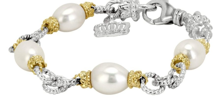 9 Pearl Jewelry Pieces for a Black Southern Belle To Pass Down