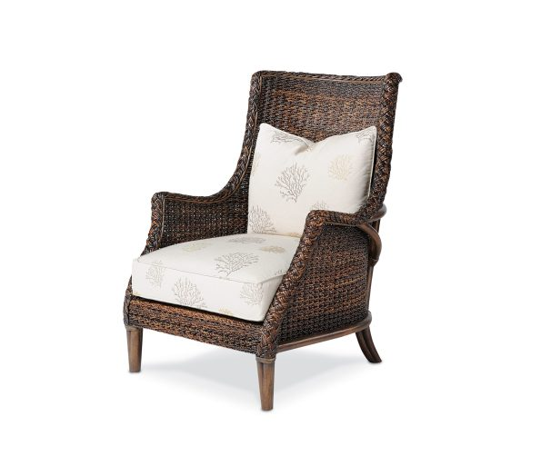 Parker-Chair-595x513 6 Wicker & Rattan Pieces from Taylor King That We Love
