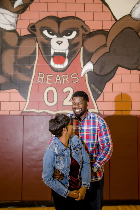TaylorKwame-10-595x893 Georgetown, SC Engagement Session