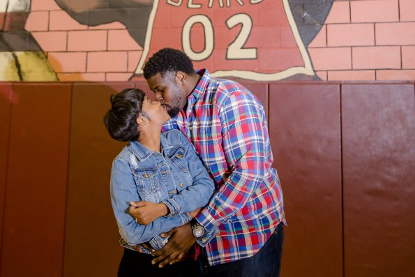TaylorKwame-14-595x397 Georgetown, SC Engagement Session