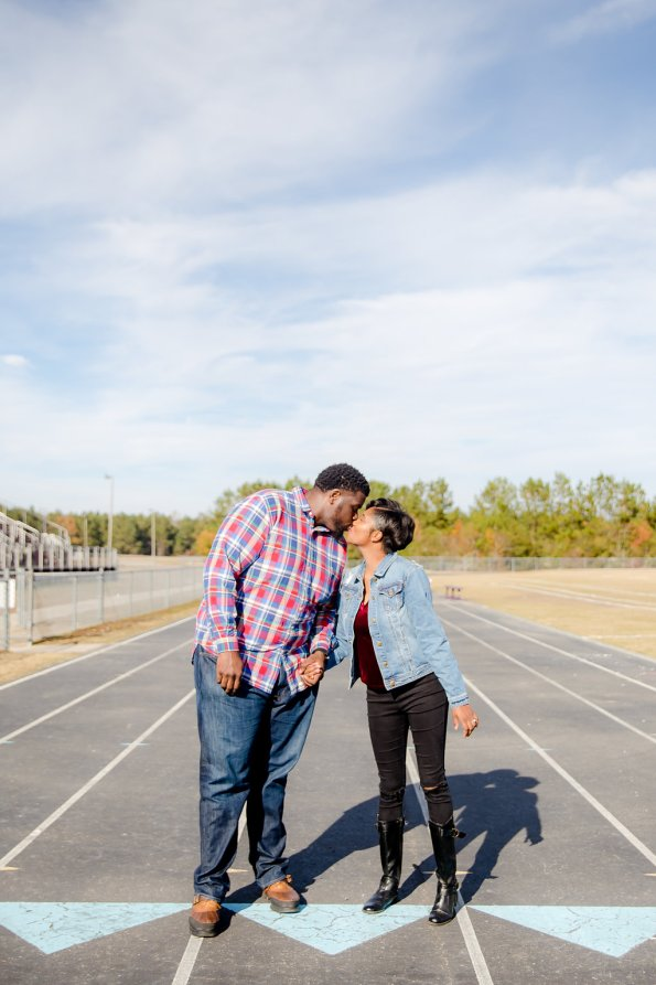 TaylorKwame-21-595x893 Georgetown, SC Engagement Session