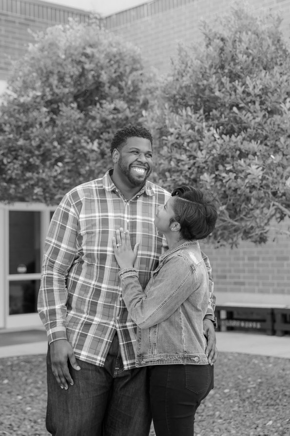 TaylorKwame-27-595x893 Georgetown, SC Engagement Session