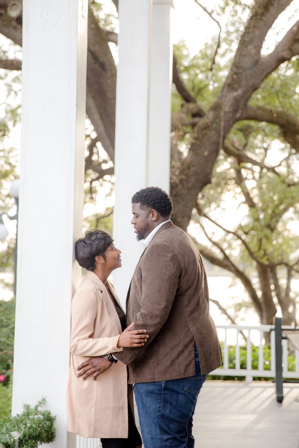 TaylorKwame-82-595x893 Georgetown, SC Engagement Session
