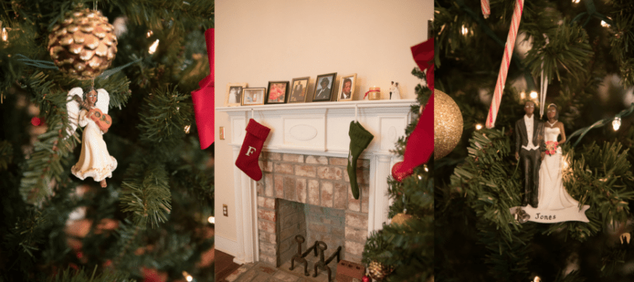 20 Tips for Black Southern Belle Holiday Decor