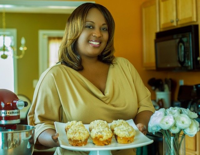 5 Holiday Dessert Must Haves from Jem of the South 6