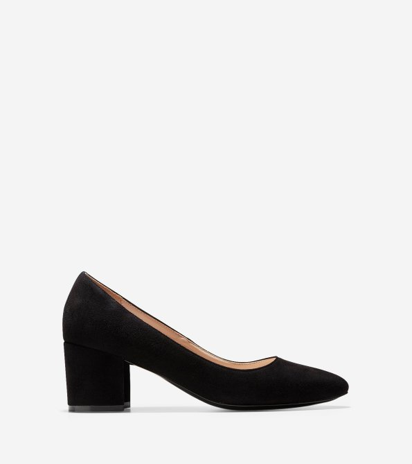 Cole-Haan_Eliree-Pump_Black--595x669 5 Classic Black Shoes Every Black Southern Belle Should Have