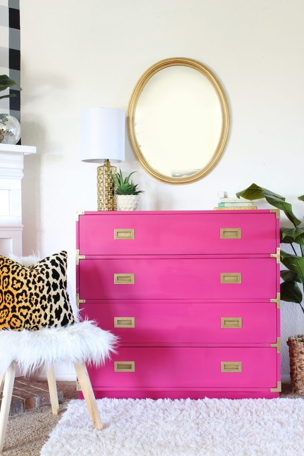 Credit-Classy-Clutter-Blog-595x893 5 Tips for Valentine's Day Inspired Home Decor