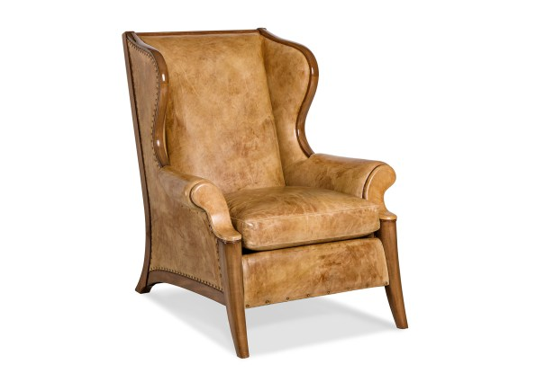 Hancock-Moore-Painters-Chair-595x425 5 Tips for Decorating with Leather from Hancock & Moore