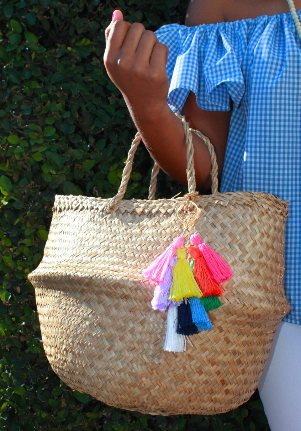 5 Tips on Pairing Southern Clothes and Accessories from Tiny Tassel Garments