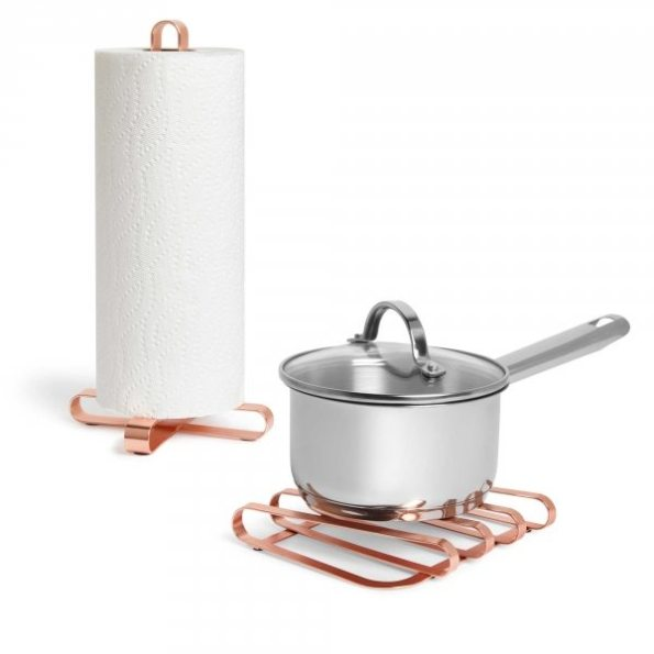 20 Ways to Add Copper to Your Home 3
