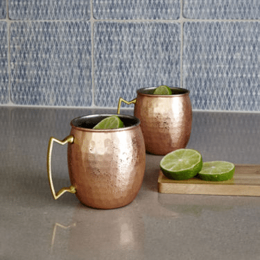 20 Ways to Add Copper to Your Home 5