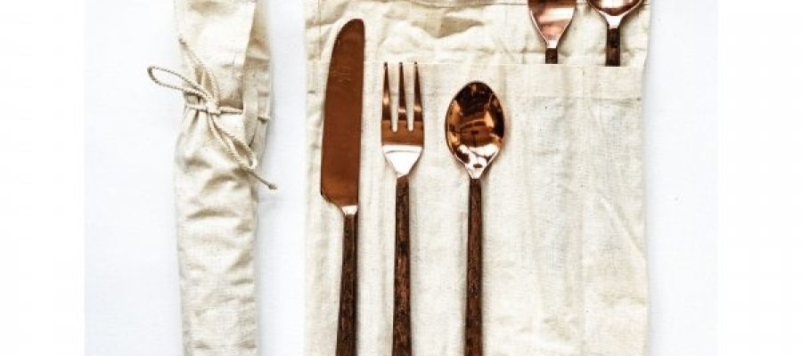 20 Ways to Add Copper to Your Home