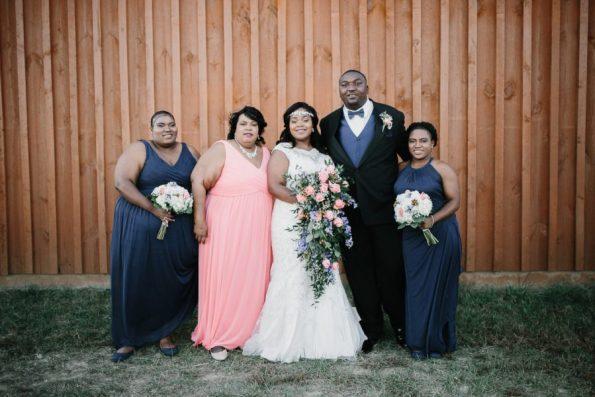 047A8942-595x397 Jackson, TN Chic Barn Wedding