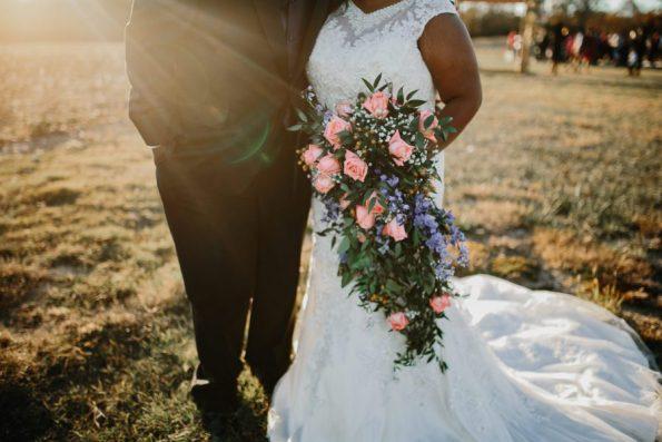 047A9070-595x397 Jackson, TN Chic Barn Wedding