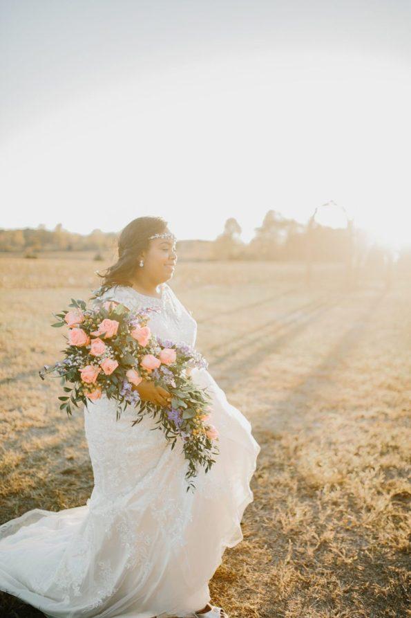 047A9456-595x893 Jackson, TN Chic Barn Wedding
