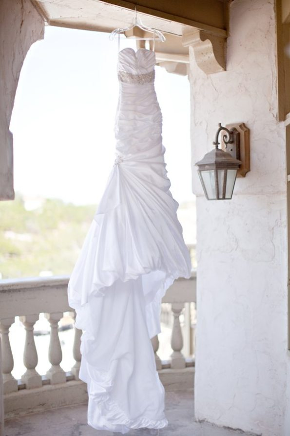 12VillaAntoniaWeddingBrittanyandKeithbyIvyWeddings-595x893 Romantic Texas Villa Nuptials
