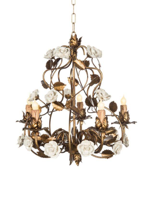 CY-64382-595x891 8 Floral Home Decor Pieces We Adore