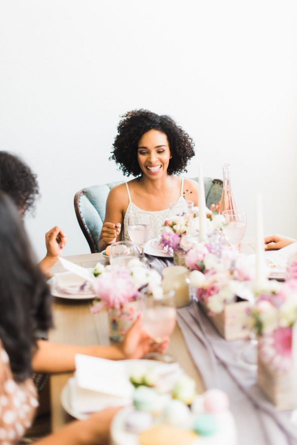 Houston-FillintheBlankStudio-InspiredBohemianEditorialPhotography-0069-595x891 4 Tips  for Proposing to your Bridesmaids - Black Southern Belle Edition