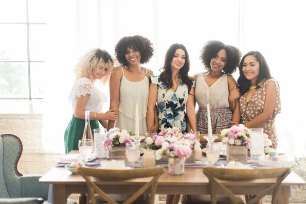 Houston-FillintheBlankStudio-InspiredBohemianEditorialPhotography-0096-595x397 4 Tips  for Proposing to your Bridesmaids - Black Southern Belle Edition