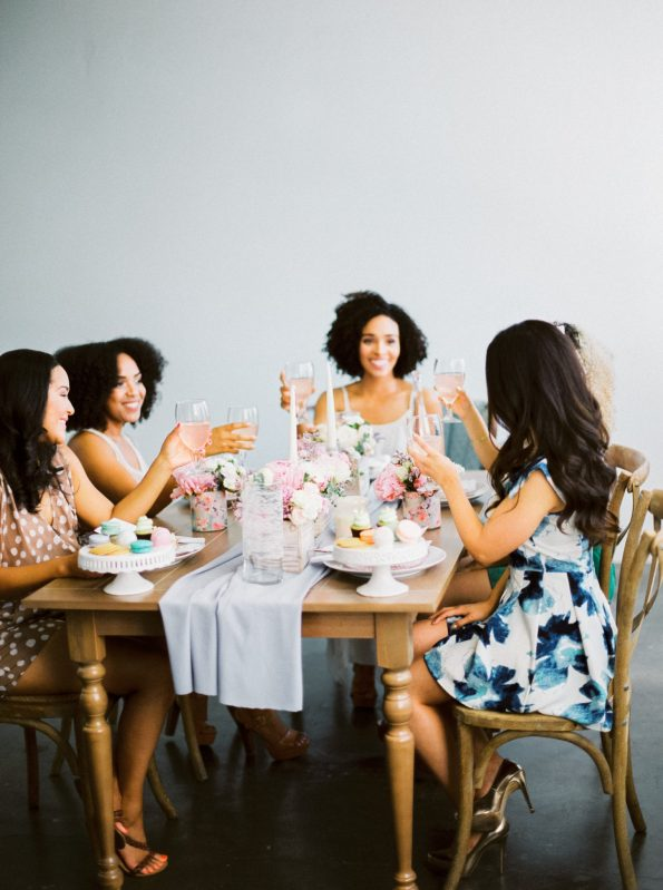 Houston-FillintheBlankStudio-InspiredBohemianEditorialPhotography-0130-595x799 4 Tips  for Proposing to your Bridesmaids - Black Southern Belle Edition