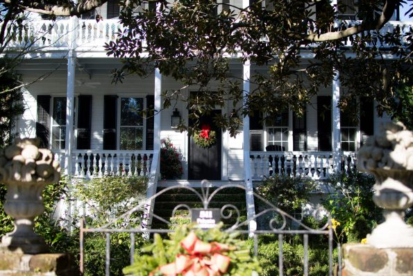 blacksouthernbelle42of79-595x397 Black Southern Belle Travel: 11 Things to Do in Beaufort, SC