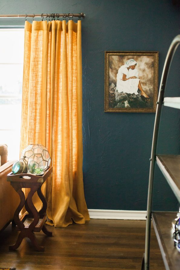 franks-66-595x893 Texas Belle Doctoring Design Into Her Home and Life