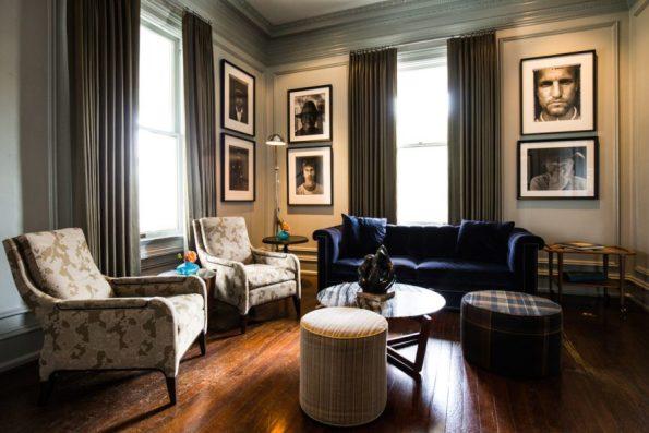 jake-holt-2013-hotel-ella-53-595x397 Hotel Ella: Austin, TX Refinement and History