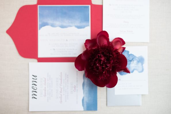 AshleighBingPhotography-GlenviewMansion-402-595x397 10 Types of Stationery for A Black Southern Belle Bride and Groom