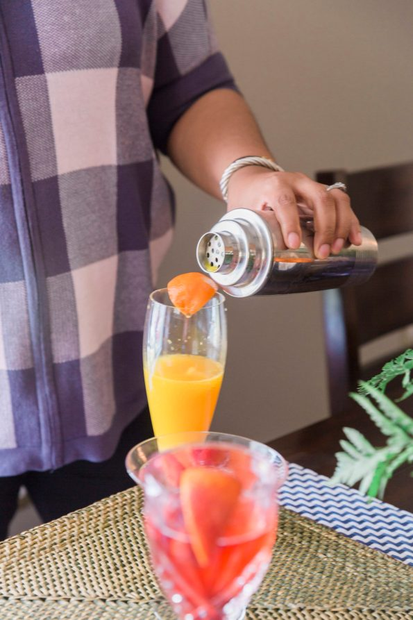 "Black-Southern-Belle0063-595x893 3 "" A Different World"" Inspired Mocktails Powered by Shipt"