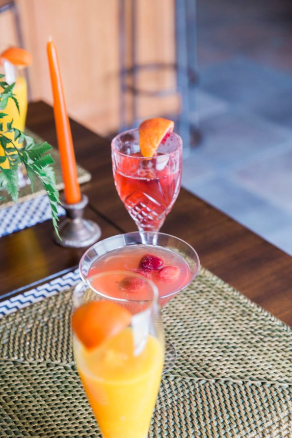 """Black-Southern-Belle0068-595x893 3 """" A Different World"""" Inspired Mocktails Powered by Shipt"""