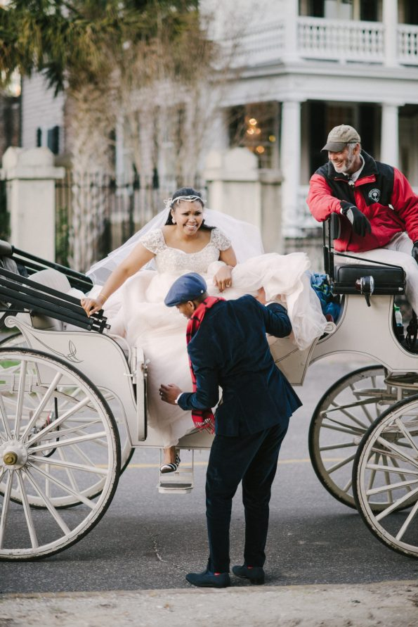 Michiel-Fred-263-595x891 Share Your Black Southern Belle Bride Story on TV!