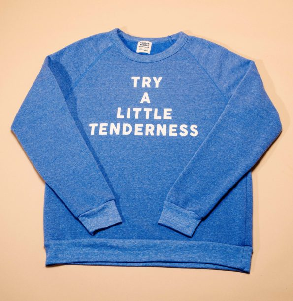 TRYALITTLETENDERNESS-595x610 9 Pieces of Southern Music Inspired Father's Day Gifts