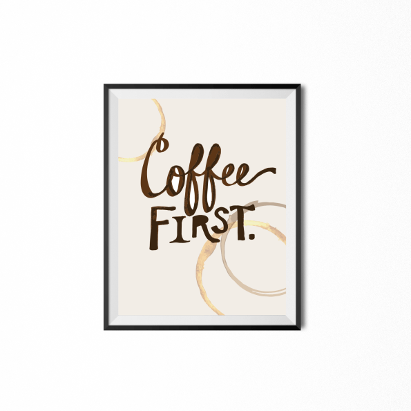 coffee_brown-595x595 Etsy Home Decor with Southern Inspiration