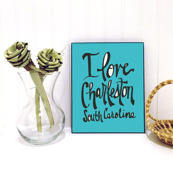 ilovechs_teal_home-595x595 Etsy Home Decor with Southern Inspiration
