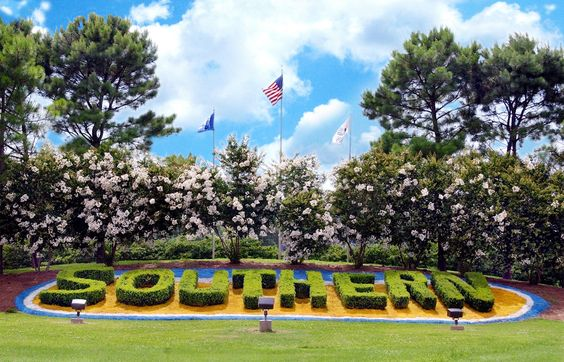Black Southern Belle Travel: Three South Louisiana Treasures