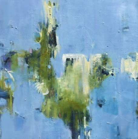 DixiePurvis 5 Modern Southern Artists to Add to Your Home