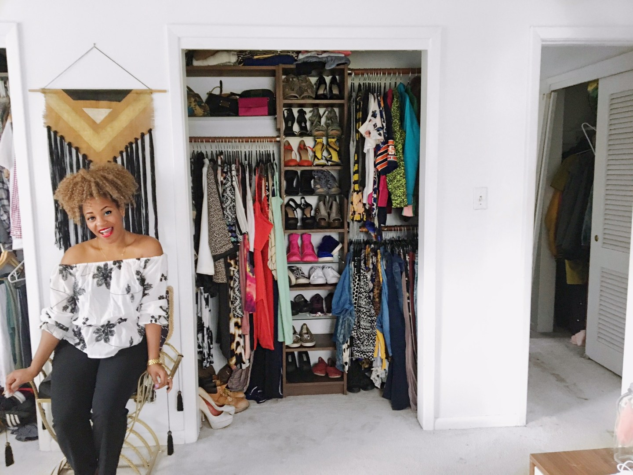 Atlanta Based, Howard University Alum Teaches DIY Style and Home Decor