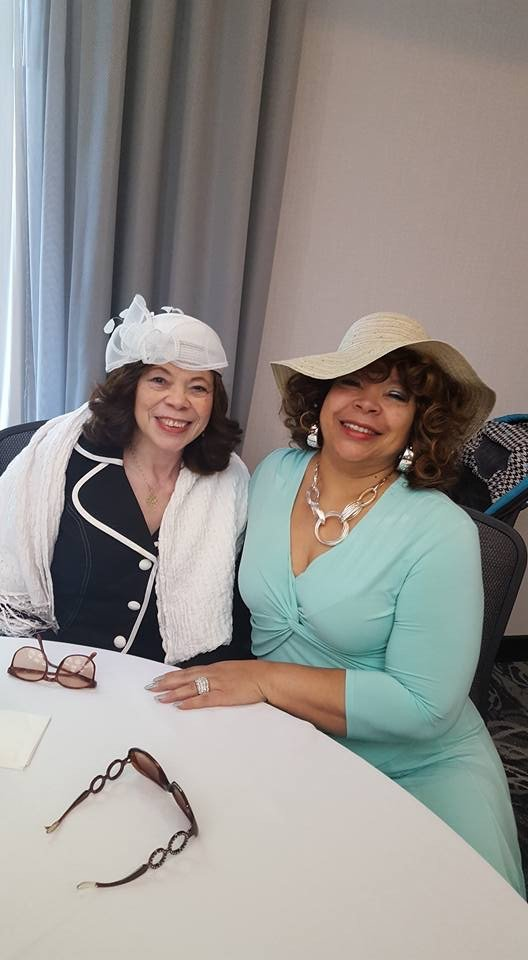 IMG_6424 Must Haves for a Southern Brunch- Black Southern Belle Inspired