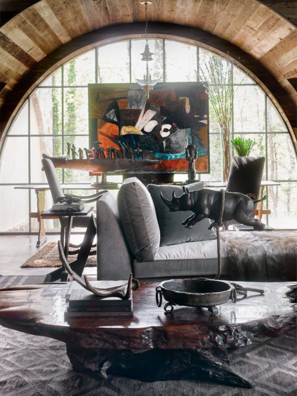 ManCave_WilliamPeace-595x794 10 Southern Decor Favorites from the Southeastern Designer Showhouse