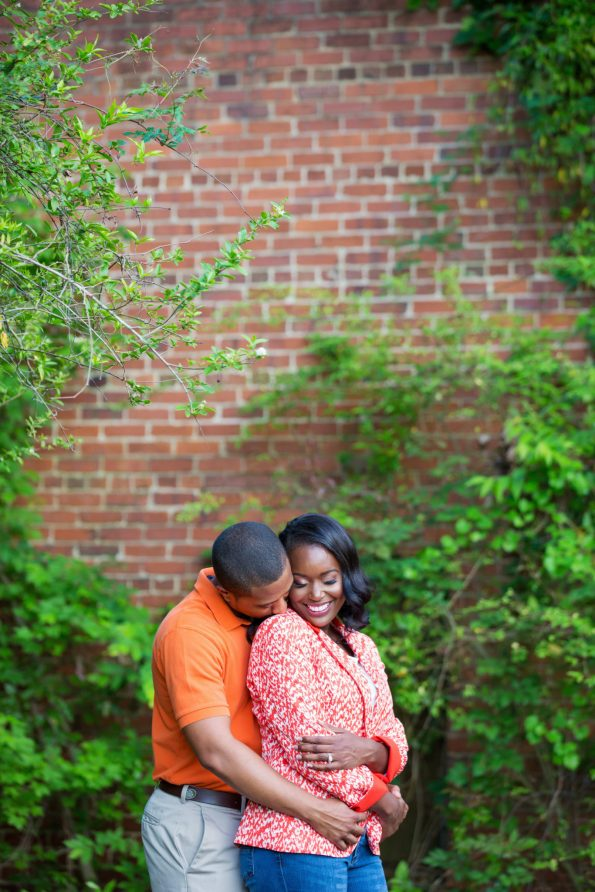 Morgan-Quinton-Engagement-12-595x892 Bennett Belle Meets Her Prince Charming in South Carolina