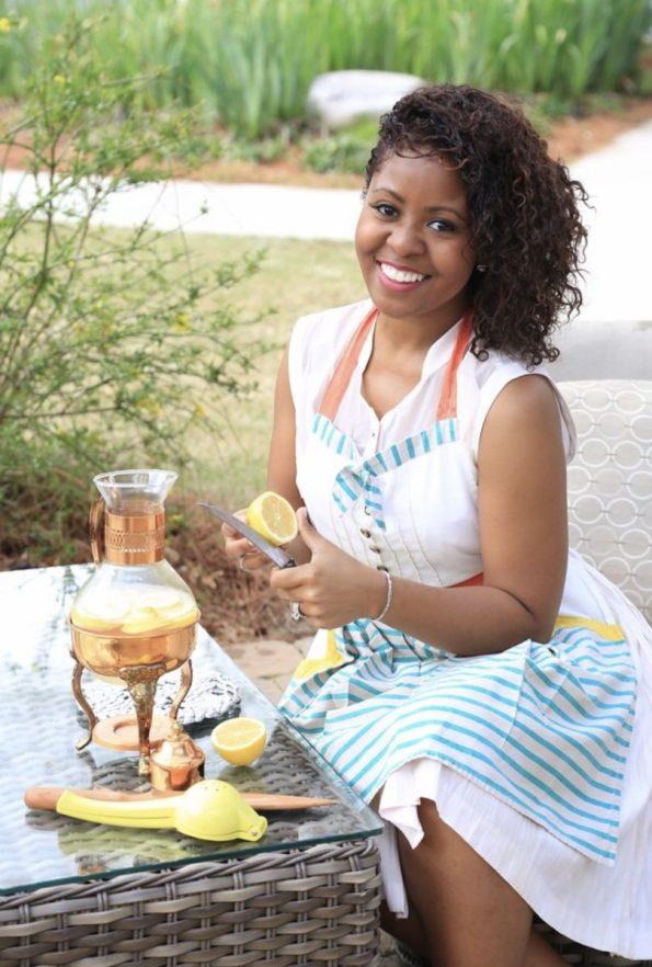 Photo-Apr-05-11-30-46-PM-595x882 Atlanta, GA Chef Reaches and Cooks for the Stars