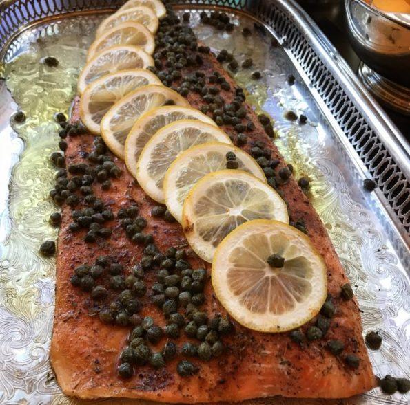 Photo-Apr-24-11-16-16-PM-595x589 Atlanta, GA Chef Reaches and Cooks for the Stars
