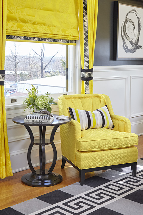 Tobi_Bedroom_2 Black Southern Belle Travel: Pandora's Manor Showroom with Junior League
