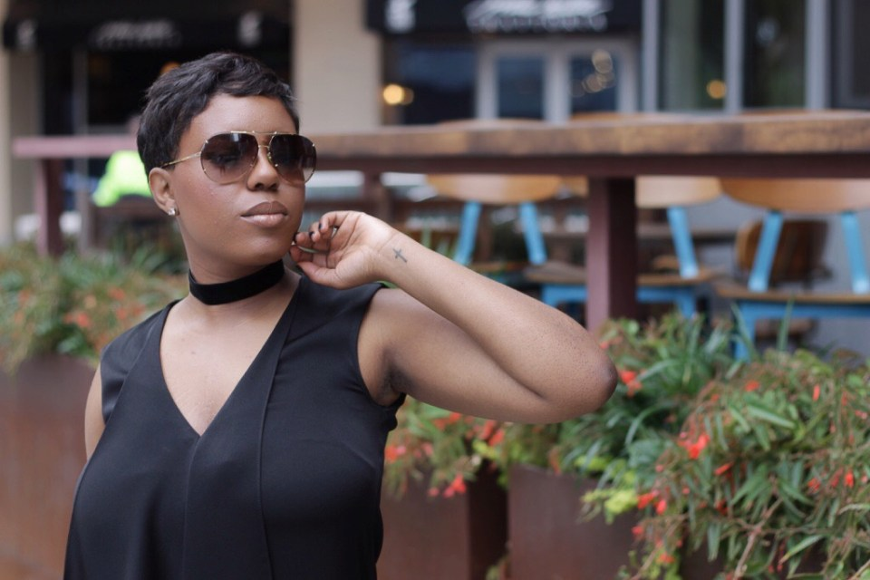 New Orleans Native Follows Her Southern Creative Dreams