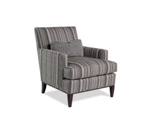 Holden-Chair-595x513 Newlywed Neutral, Menswear Inspired Furniture from Taylor King