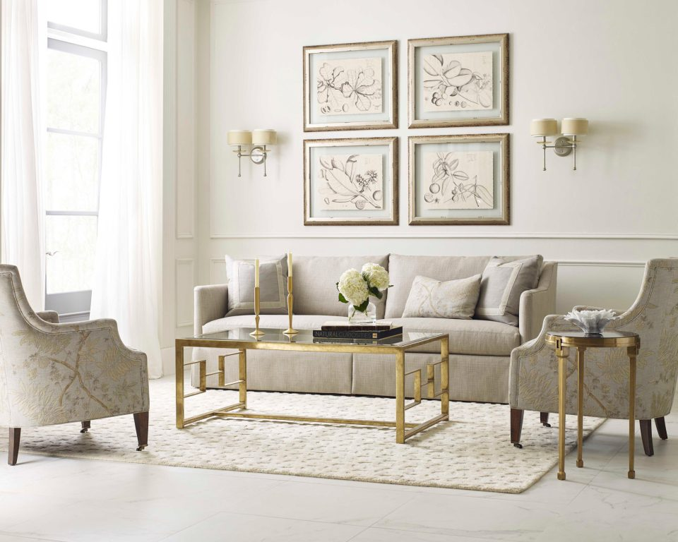 7 Pieces of Neutral Seating We Love from Taylor King