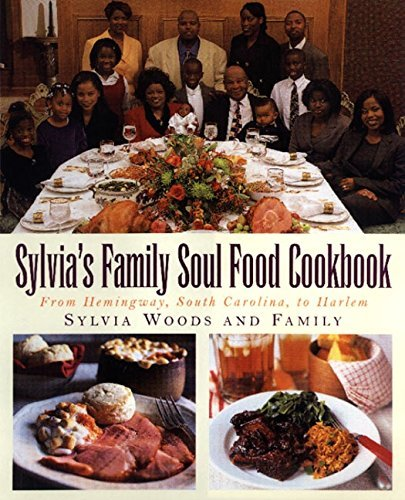 61HqioH6hPL 20 African American Cookbooks You Must Buy