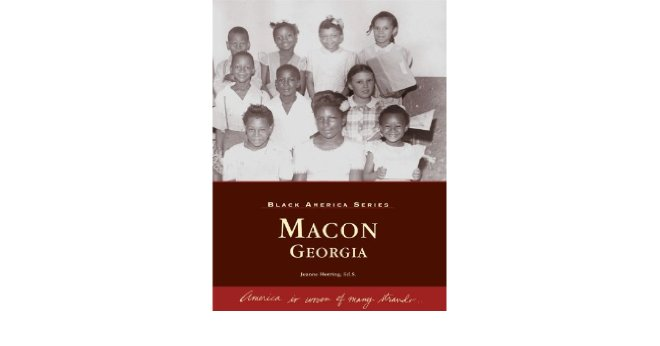 African_American_History_Macon African American History Books You Need On Your Coffee Table